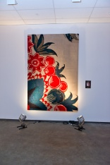 'First Morning' rug by Easton Pearson for Designer Rugs