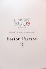 Easton Pearson for Designer Rugs
