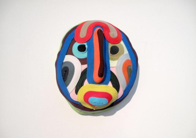 Bertjan Pots Masks