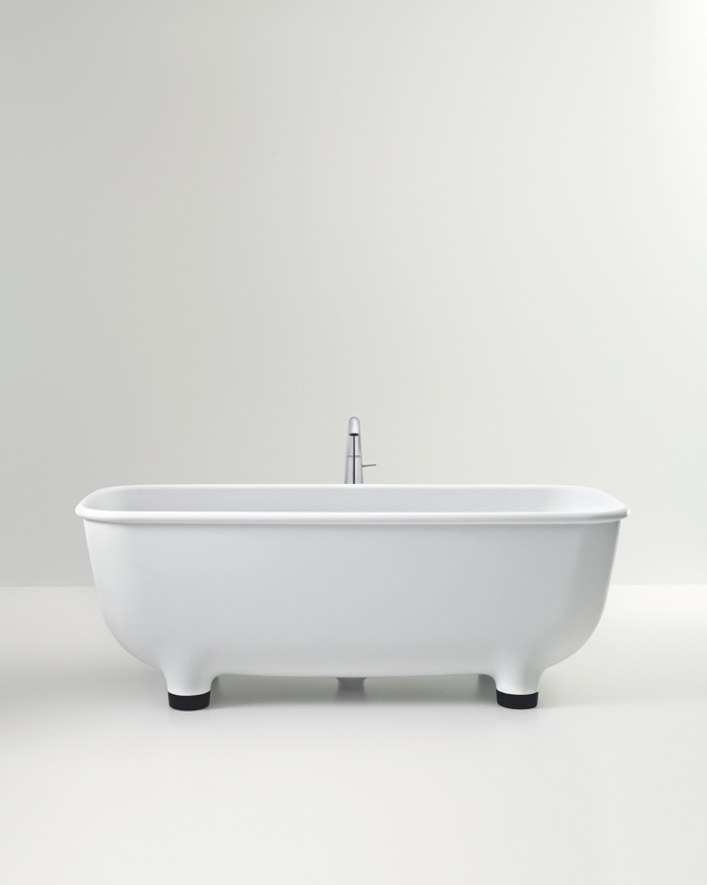 Marc Newson x Caroma Freestanding Bath