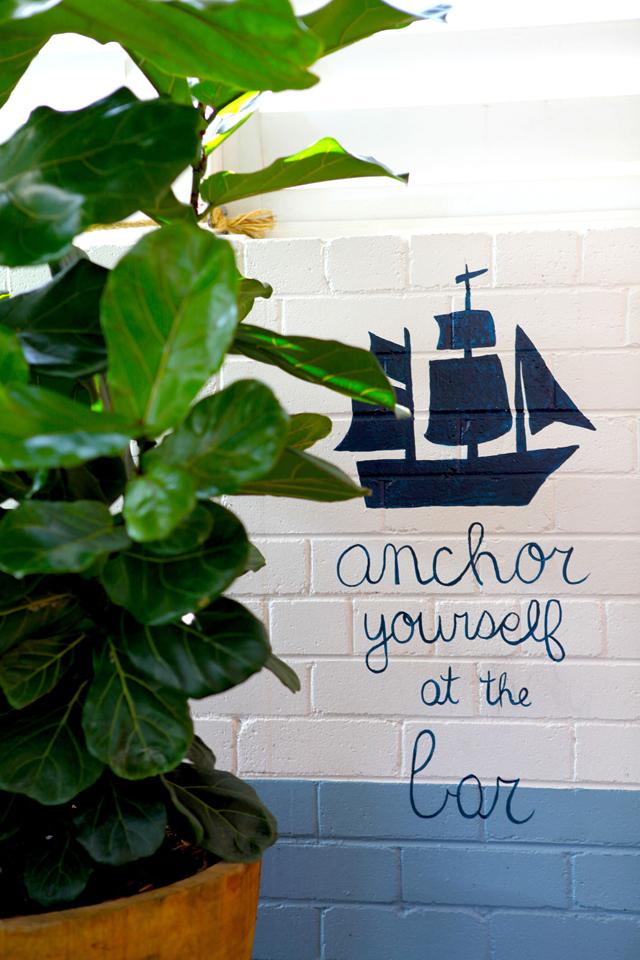 _Anchor Yourself