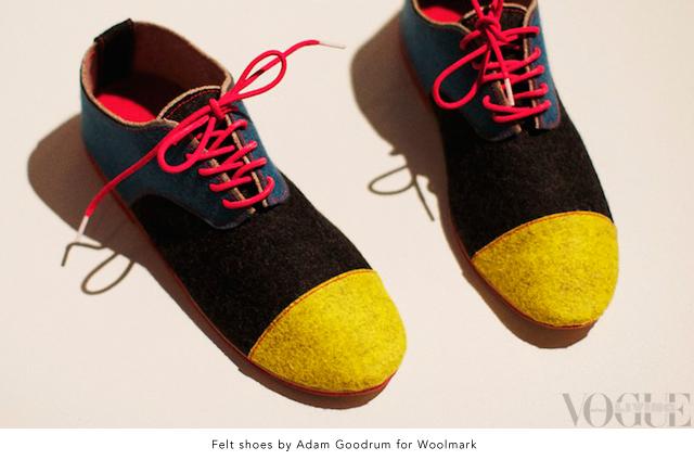 felt-shoes