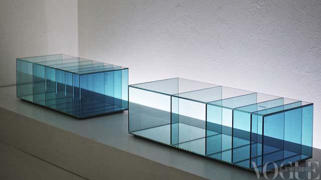 nendo-blueglass