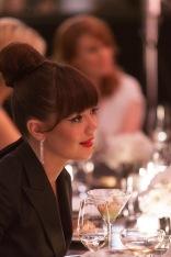 Actress Emma Lung