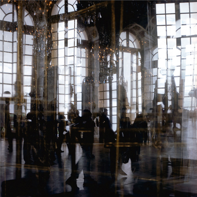 Simon Terrill, Hall of Mirrors
