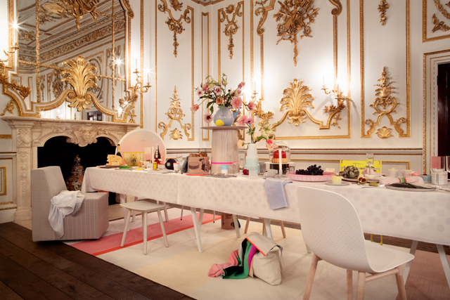 Scholten & Baijings The Dinner Party
