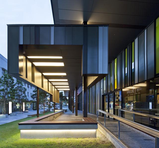 Flinders Street Revitalisation